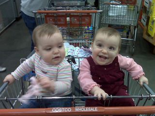 C&C at Costco